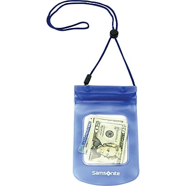 Samsonite® Waterproof Carry All Pouch