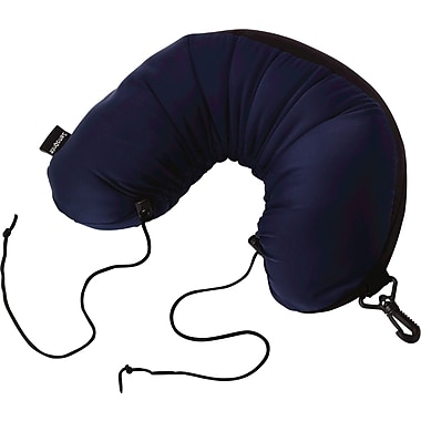 Samsonite® 3 in 1 Microbead Neck Pillows