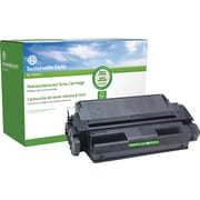 Sustainable Earth by Staples® Remanufactured Black Laser Toner Cartridge, HP 09A (C3909A)
