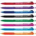 Paper Mate® InkJoy™ 300 Ballpoint Retractable Pen, Medium , Assorted, 8/Pack