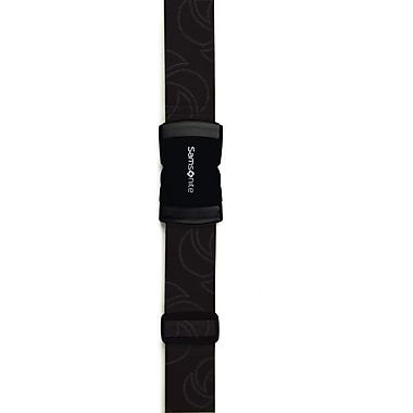 Samsonite® Luggage Strap, Black
