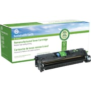 Sustainable Earth by Staples® Remanufactured Black Laser Toner Cartridge, HP 121A/122A (C9700A/Q3960A)