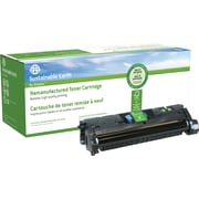 Sustainable Earth by Staples® Remanufactured Magenta Laser Toner Cartridge, HP 121A/122A/123A (C9703A/Q3963A/Q3973A)