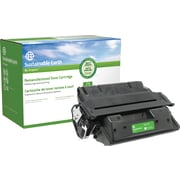 Sustainable Earth by Staples® Remanufactured Black Laser Toner Cartridge, HP 27A (C4127A)