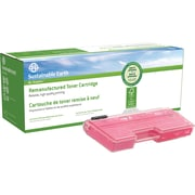 Sustainable Earth by Staples® Remanufactured Magenta  Laser Toner Cartridge, HP 309A (Q2673A)