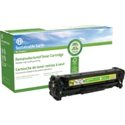 Staples™ Remanufactured Yellow Toner Cartridge, Canon 118 (SEB2025YR)