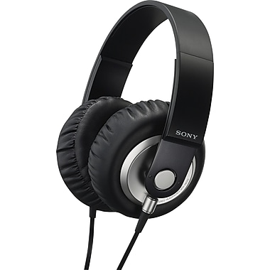 Sony MDR-XB500 Extra Bass Headphones