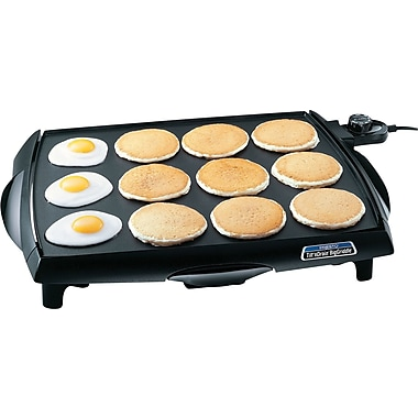 Presto® Tilt 'n Drain™ BigGriddle® Electric Griddle