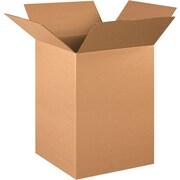 15(L) x 15(W) x 24(H) - Staples® Corrugated Shipping Boxes, 20/Bundle
