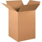 16(L) x 16(W) x 26(H) - Staples® Corrugated Shipping Boxes, 10/Bundle
