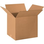 20(L) x 18(W) x 18(H) - Staples® Corrugated Shipping Boxes, 15/Bundle