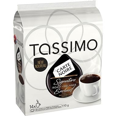 Carte Noire – Café torréfaction signature, recharges T-Disc