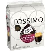 Carte Noire Long Espresso T-Disc Refills