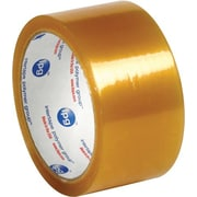 Intertape® 520 Premium Carton Sealing Tape, Clear, 2 x 55 yds., 36/Case