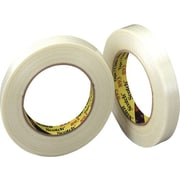 Scotch® #893 General Performance Filament Tape, 1 x 60 yds., 6/Pack