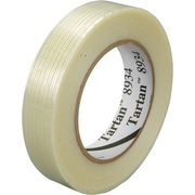 Scotch® Tartan #8934 Utility Grade Filament Tape, 2x60yds., 12/Case