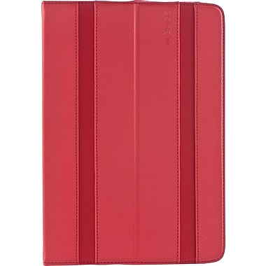 M-Edge Incline Jacket for Samsung Galaxy 8.9in. Tablet, Red