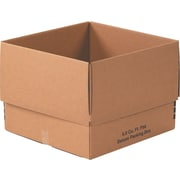 24(L) x 24(W) x 18(H) - Staples® Deluxe Moving Boxes, 10/Bundle