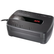 APC Back-UPS® 650VA 8-Outlet UPS