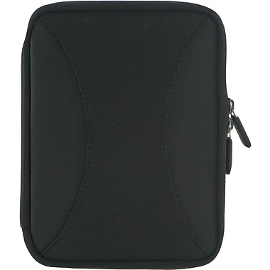 M-Edge Latitude Jacket for Kindle, Kindle Paperwhite and Kindle Touch, Black