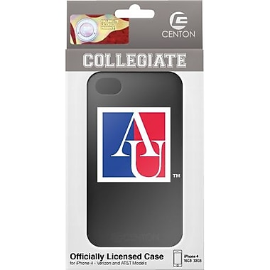 American University College iPhone 4 Case