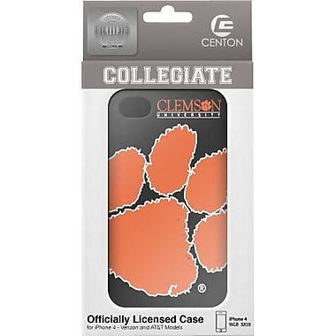 Clemson College iPhone 4 Case