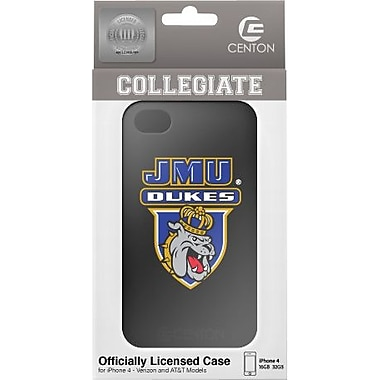 James Madison University College iPhone 4 Case