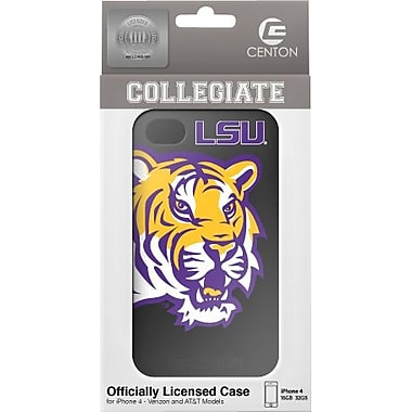 Louisiana State University College iPhone 4 Case