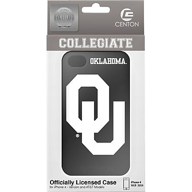 University of Oklahoma College iPhone 4 case