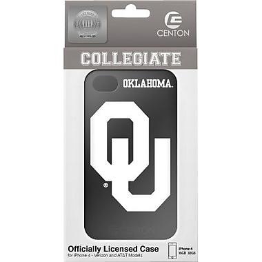 University of Oklahoma College iPhone 4 case