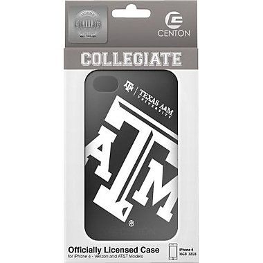 Texas A&M University College iPhone 4 Case