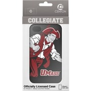 University of Massachusetts College iPhone 4 Case
