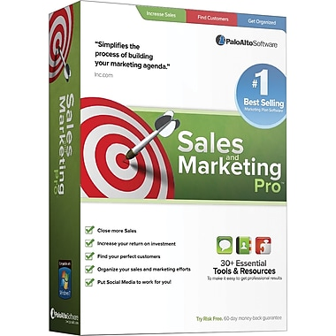 Sales & Marketing Pro [Boxed]
