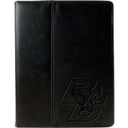 Centon Collegiate Leather Case for iPad2, Boston College
