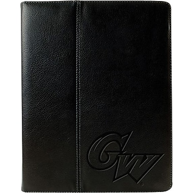 Centon Collegiate Leather Case for iPad2, George Washington University