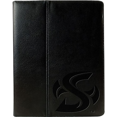 Centon Collegiate Leather Case for iPad2, California State University, Sacramento
