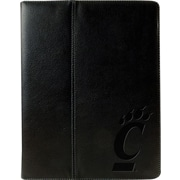 Centon Collegiate Leather Case for iPad2, Cincinnati University