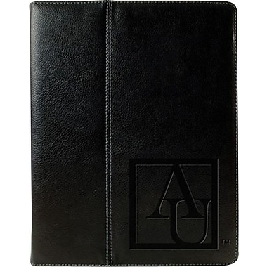 Centon Collegiate Leather Case for iPad2, American University