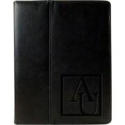 Centon Collegiate Leather Case for iPad2, American University