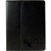 Centon Collegiate Leather Case for iPad2, University of North Texas
