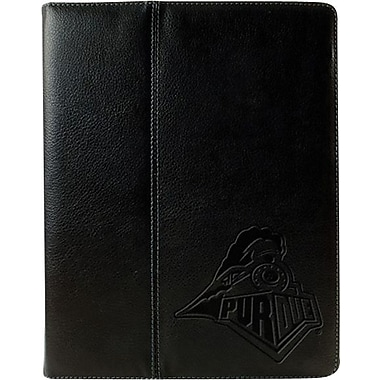Centon Collegiate Leather Case for iPad2, Purdue University