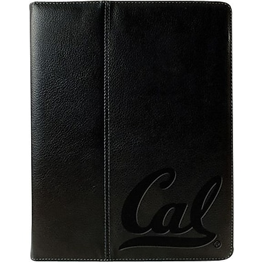 Centon Collegiate Leather Case for iPad2, University of California - Berkeley