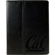 Centon Collegiate Leather Case for iPad2, University of California - Berkeley