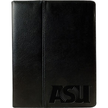 Centon Collegiate Leather Case for iPad2, Arizona State University