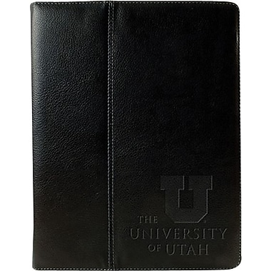 Centon Collegiate Leather Case for iPad2, University of Utah