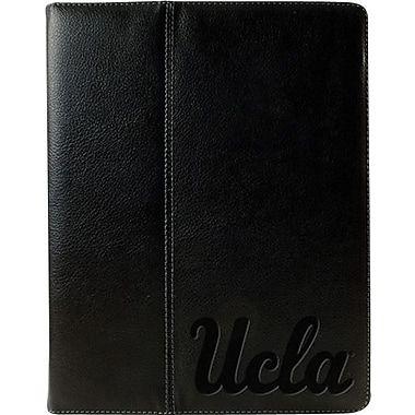 Centon Collegiate Leather Case for iPad2, University of California - Los Angeles