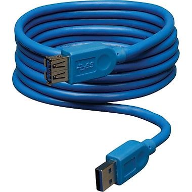 Tripp Lite 6' USB 3.0 Super Speed Extension Cable