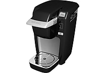 Keurig® K10 Mini Plus Coffee Brewer, Black