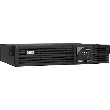 Tripp Lite SmartPro 1500VA 8-Outlet UPS for Rack Mounting (2U)