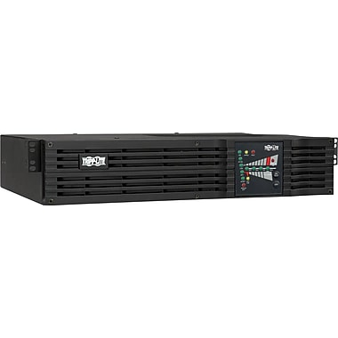 Tripp Lite SmartOnline 1500VA 6-Outlet UPS for Rack Mounting (2U)